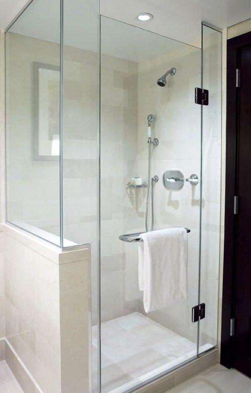 shower - Corner Shower Stalls