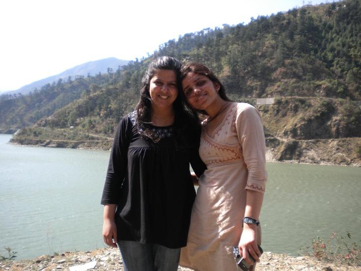 Neha & Manjusha