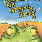 Tiddalick the Frog has drunk all the water from the river! The animals try their best to get Tiddalick to give back the water. Kangaroo, Emu, Bandi...