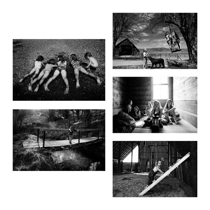 essay about photography