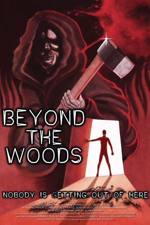 Watch Beyond the Woods 2016 Full Movie Online Free