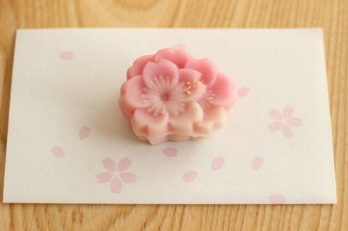 桜花 Ōka - Cherry blossom