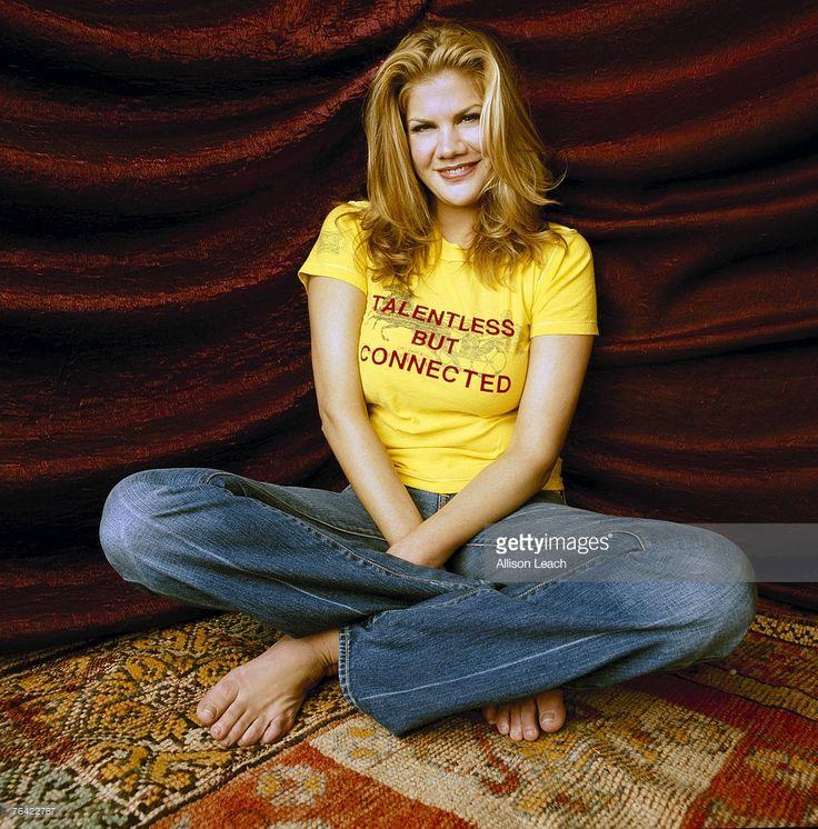 Kristen Johnston; Kristen Johnston by Allison Leach; Kristen Johnston, Forbes, April 1, 2004