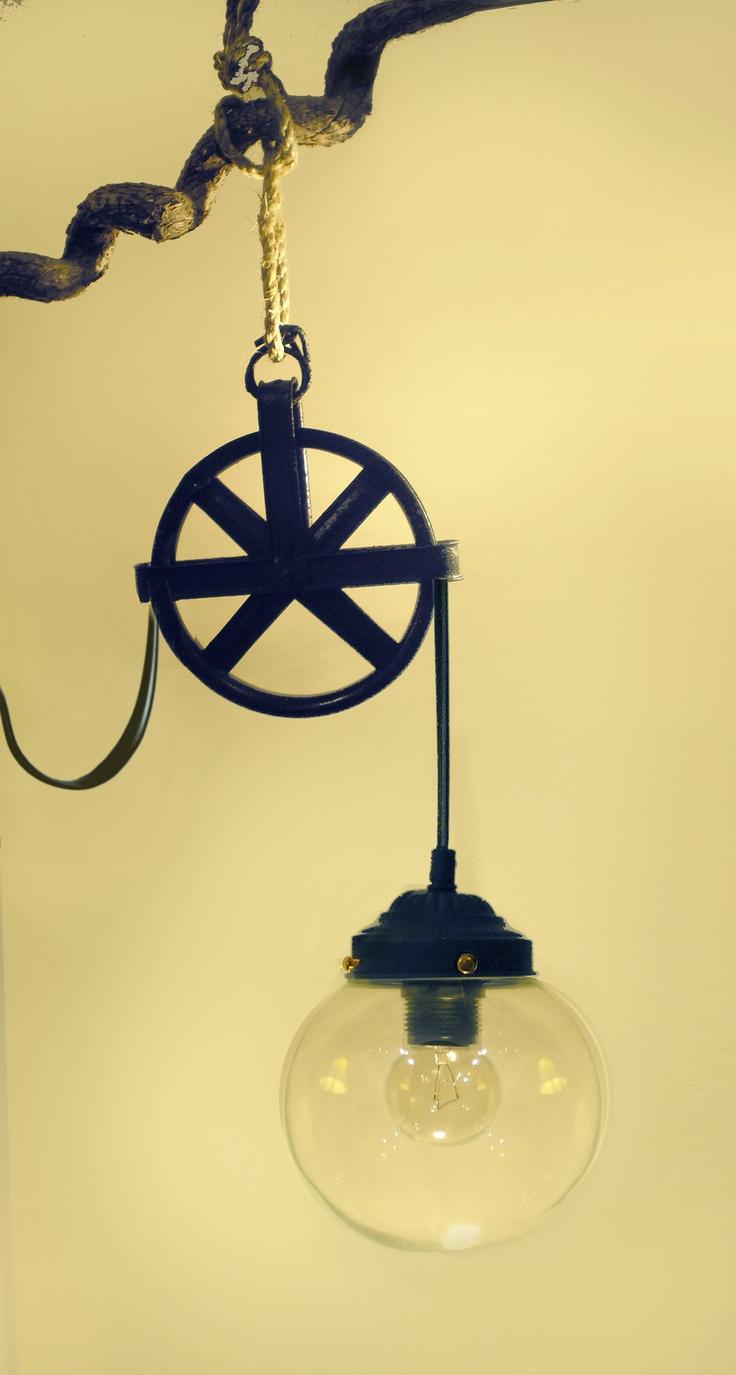 58 best My Designs - Tesla Lamps images on Pinterest | Industrial ...
