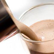 Callebaut - Czekoladowe macchiato Hot & Spicy - http://www.callebaut.com/plpl/10463 #callebaut #czekoladadopicia #czekoladanagoraco #hotchocolate