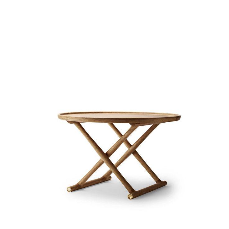 ML10097 Egyptiska Bordet bord - ek olja - Soffbord & småbord – Möbler från Svenssons i Lammhult
