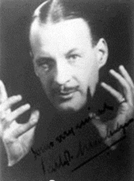 Jasper Maskelyne, el ilusionista británico que engañó a los nazis - Cuaderno de Historias