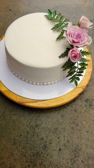 Jednoduchá svadobná
