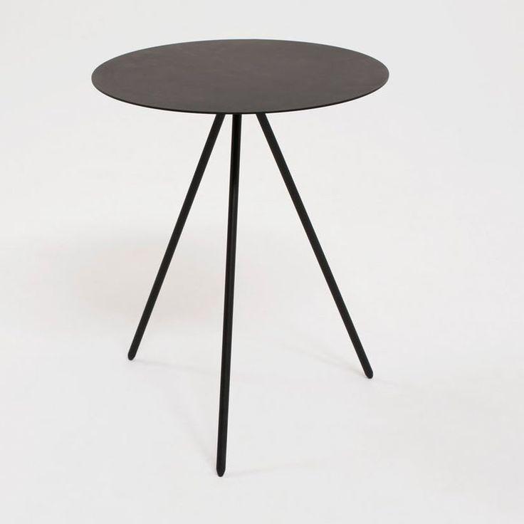 Taaj End Table
