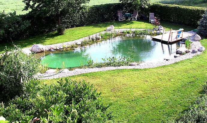 Welcome to Swimpond Landscape Design Inc ... where lifestyle is in harmony with nature