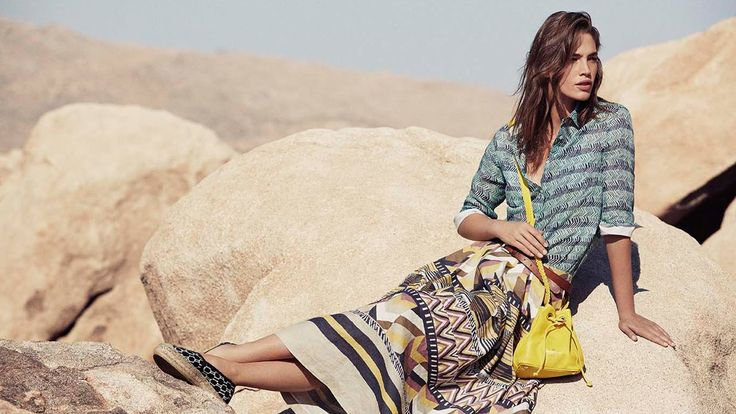 Weekend Max Mara - Spring Summer 2015 Campaign Video