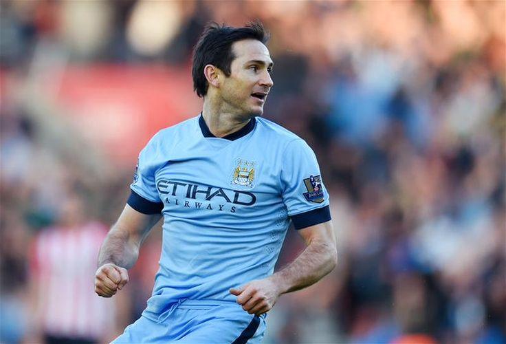 Frank Lampard has now scored 177 goals in Premier League history.