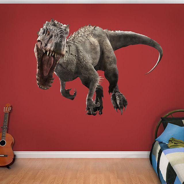 Indominus Rex: Jurassic World