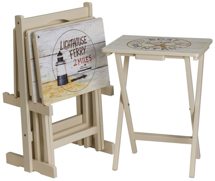 Nautical Dining Room Set | Furniture > Dining Room furniture > Set Table > Nautical Set Table
