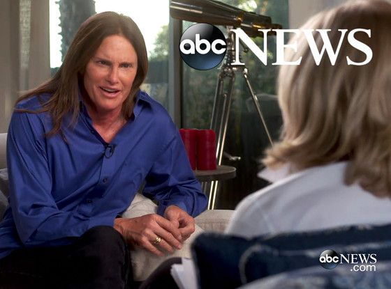 Everything We Learned From Bruce Jenner's Candid Diane Sawyer Interview