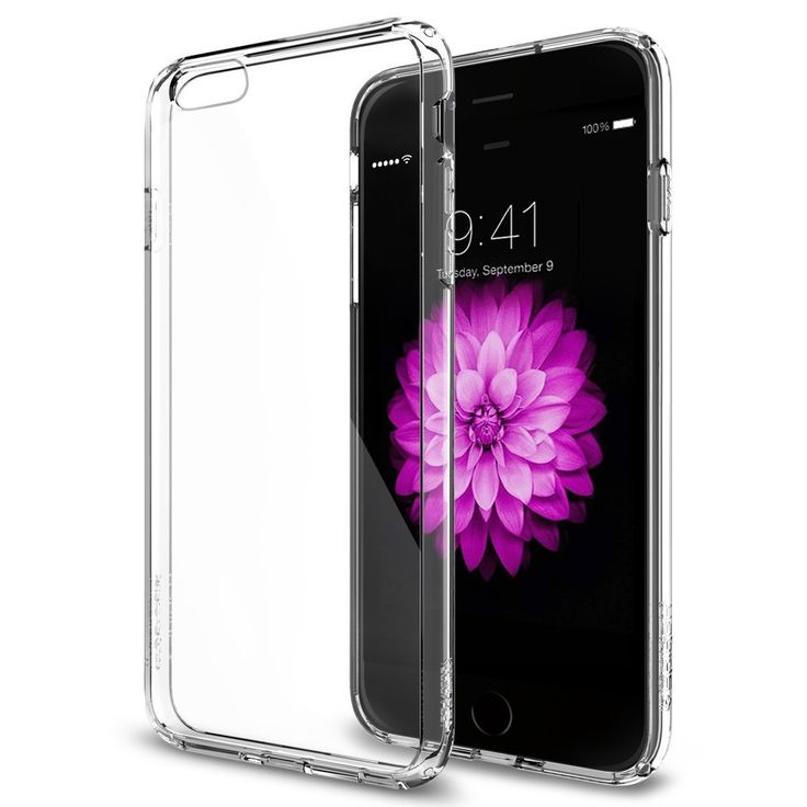 Read This SPIGEN iPhone 6 Plus Air Cushion UH Review before you buy this case for your iPhone 6 Plus. Is this case legit? Lets find out.  Name: Spigen [Air Cu