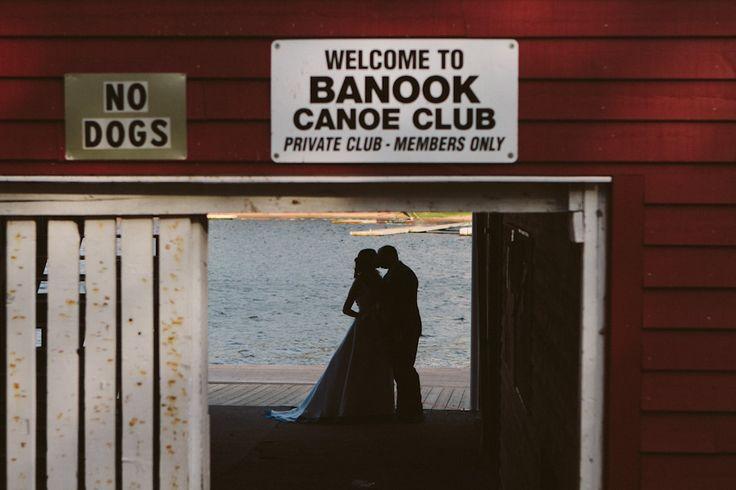 Banook Canoe Club, Dartmouth, NS