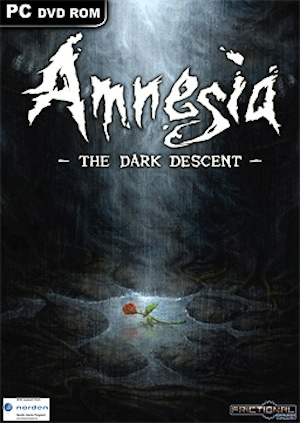 Amnesia the dark descent