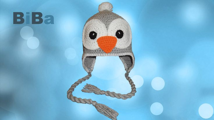 Pipo, pingviini - BiBa