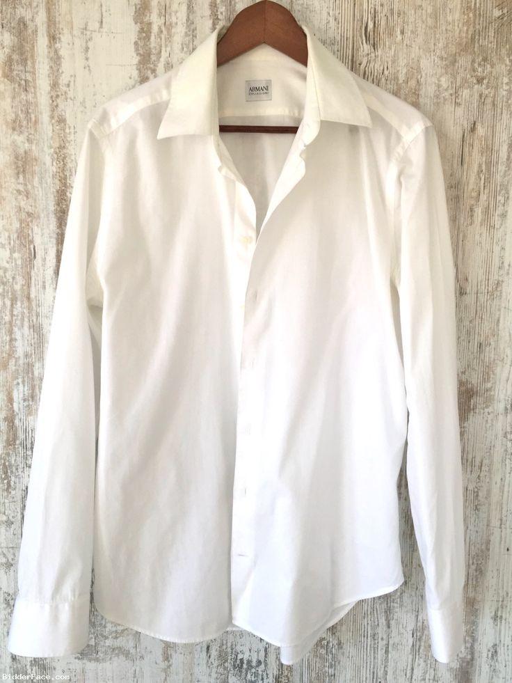 Armani Collezioni Shirt /  košeľa / ingElegant men shirt