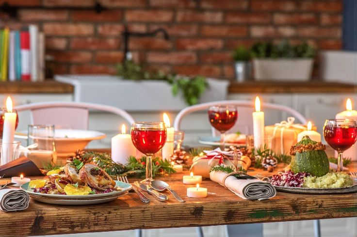 10 Healthy Eating Tips for a Holiday Party