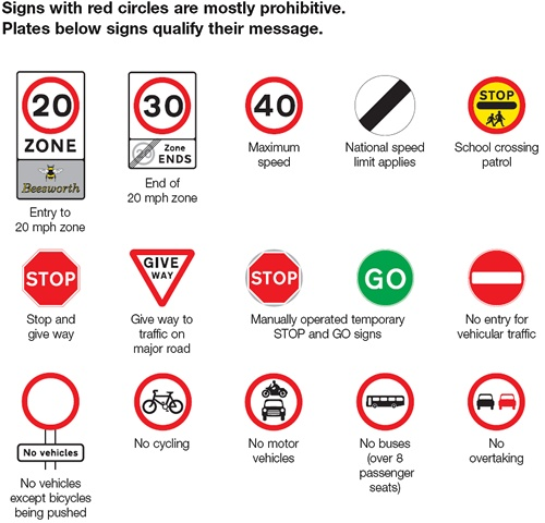 Theory test: preparation | DVSA - Safe Driving for Life