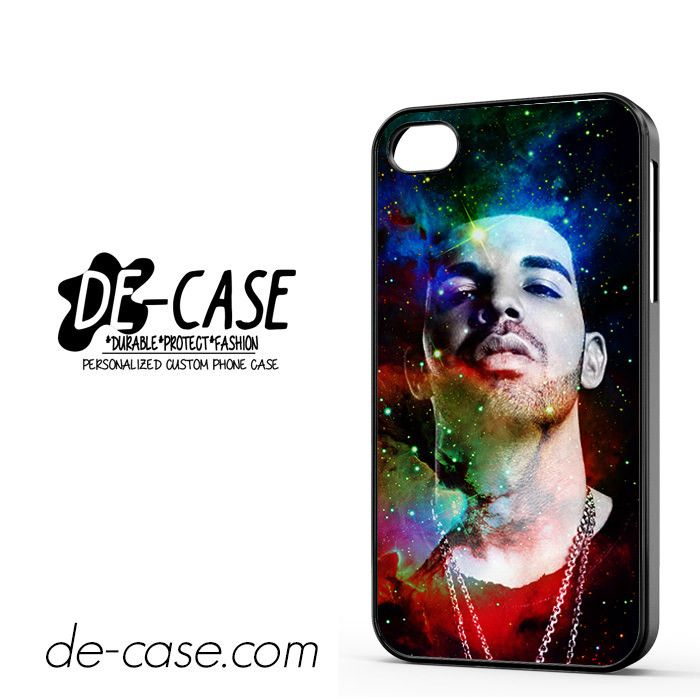 Drake Galaxy Nebula Sky DEAL-3696 Apple Phonecase Cover For Iphone 4 / Iphone 4S