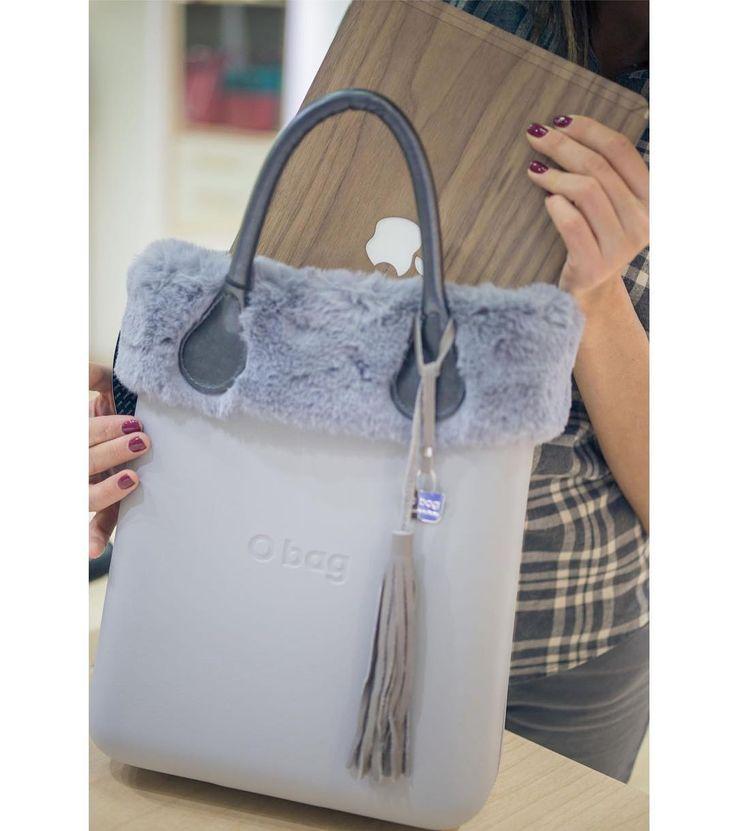 Любишь стильные и практичные вещи??? Именно такие сумочки  ждут тебя в магазине Obag Store в ТЦ Капитолий (м. Университет) #obagrussia #obag