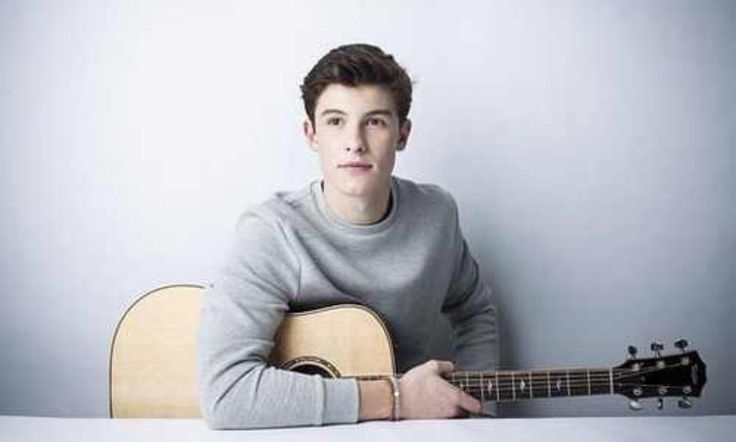 Shawn Mendes being adorable as always♡ but guys I'm sooooo excited!!!! I got concert tickets to go see Shawn Mendes on 12•2•15 I'm like shaking right now because I'm so excited! The PCD is going to be real strong I can already tell.