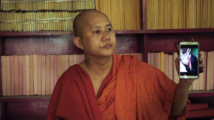'The Venerable W' ('Le Venerable W'): Film Review   Cannes 2017  In 'The Venerable W' director Barbet Schroeder ('Barfly' 'Terrors Advocate') documents the controversial Buddhist leader of a deadly anti-Muslim campaign in Myanmar.  read more