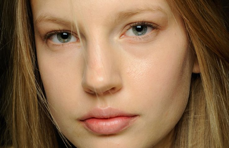 6 Steps to barely there makeup
