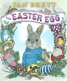 5 Favorite Easter Books