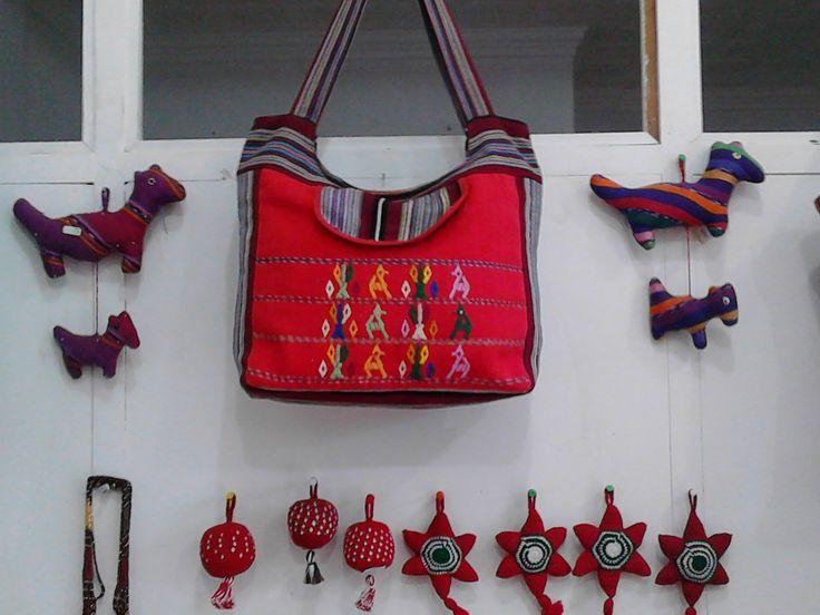 Cartera (purse)