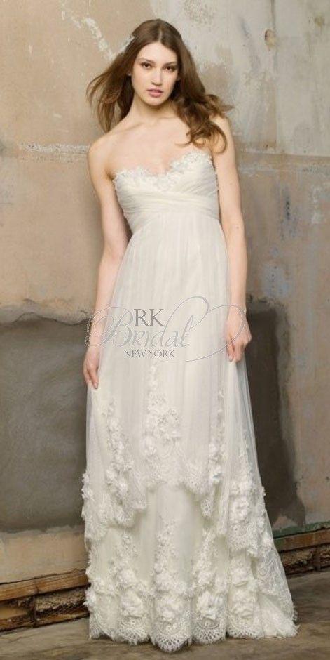 Wtoo Bridal - 17393 Jasmine