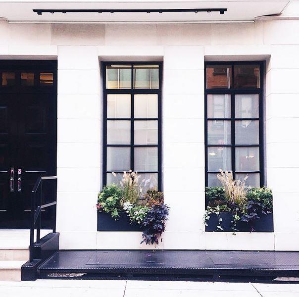 Best 25 Black Windows Exterior Ideas On Pinterest Black Trim Exterior House Black Windows