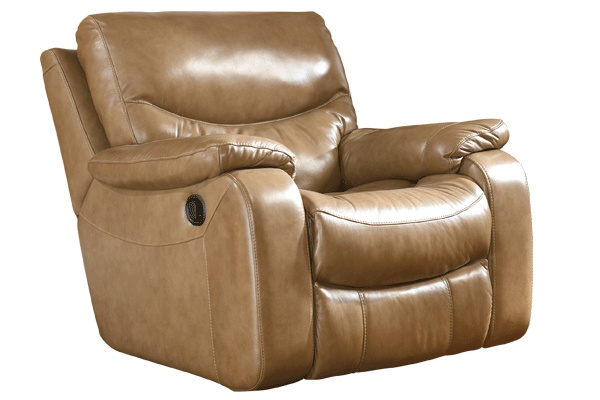78 images about ashley upholstery recliner 39 s power for Ashley durapella chaise