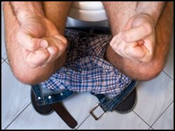 #Natural #Cure for #Piles in #Ayurveda  When you spend hours in #washroom due to rectal #bleeding, feel #embarrassed among #people due to #irritation and #itching in #anal region, yes we are talking about piles (hemorrhoids)!! This #diseases is categorized among the filthiest problems. It is result of various factors like our #life style, ageing and improper #eating #habits etc.
