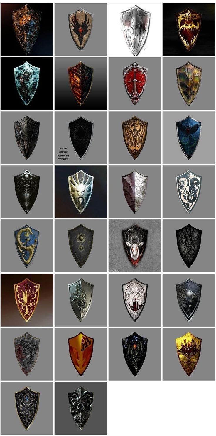 Shield Design Contest