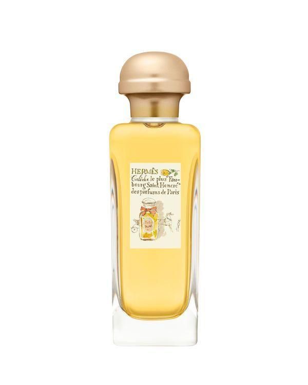 HERMES Caleche Soie de Parfum 3.3 oz.