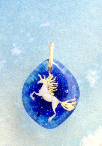 #unicorn 006 | #ユニコーン 006 #glass