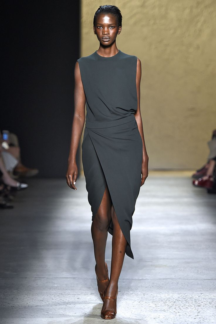 17 Best Images About Narciso Rodriguez Spring 2016 On