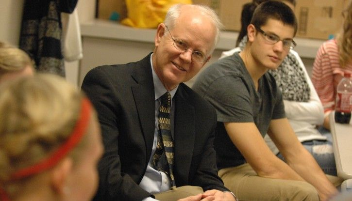 provost challenges liberal arts colleges