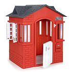 Little Tikes Cape Cottage Playhouse - Red
