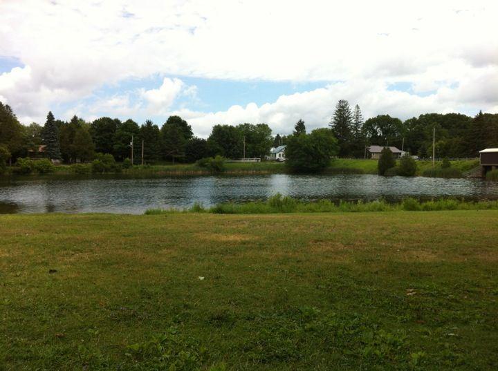 Garden Hill in Campbellcroft, ON