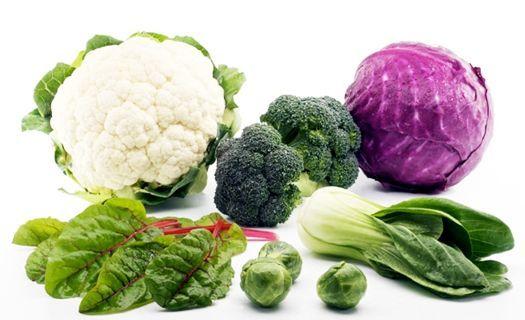Dietă Anticancer