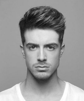 Groovy 1000 Images About Men39S Haircut39S On Pinterest Short Hairstyles Gunalazisus