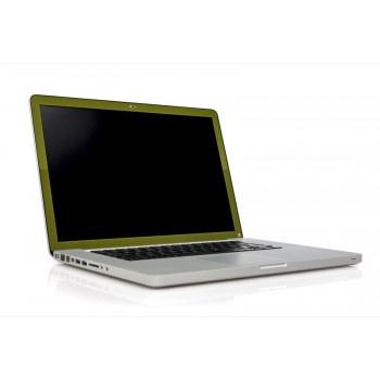 Mission Green Precious™ MacBook Pro/Air frame skin  $18.90