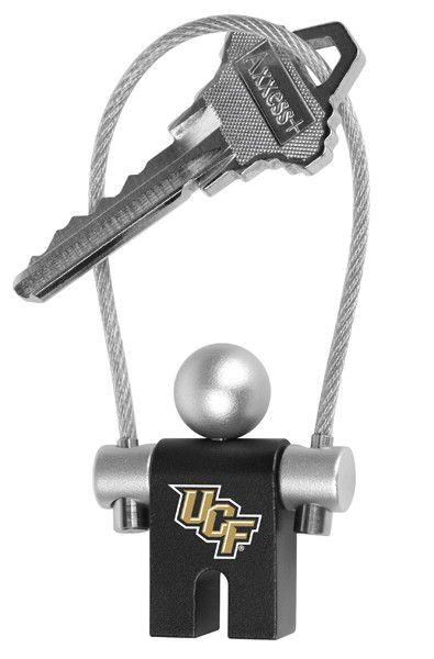 Central Florida Knights-Jumper Keychain