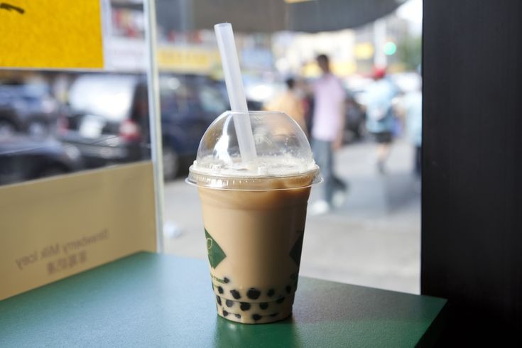 """You live in Chinatown and don't know what Ten Ren is?"" an Asian teen incredulously screeches on his iPhone outside the Chinatown outpost of this popular tea chain,..."