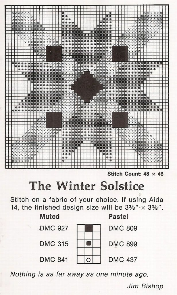 Quilt Patterns Cross Stitch : Quilt Cross Stitch Pattern 2 cross stitch & quilting Pinterest The winter, Stitches and ...